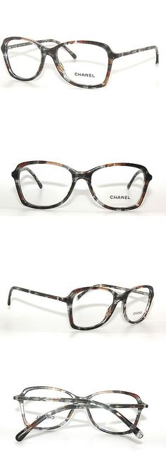 6aa7f69c93f22 Fashion Eyewear Clear Glasses 179248  Sale    Chanel 3336 Multi Plaid Brown  1521 Eyeglasses 52 -  BUY IT NOW ONLY   99.99 on eBay!