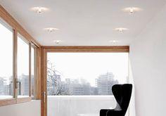 Velvet Gypsum Wall, Recessed Ceiling Lights, Metro Tiles, Chrome, Velvet, Curtains, Lighting, Design, Home Decor