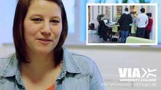 Bachelor Information Communication Technology - VIA University College  #information #technology #studieren dänemark #bachelor #master  http://studieren-in-daenemark.de