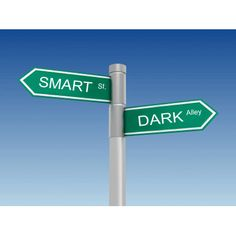 Got the street smarts?