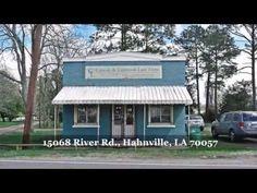15068 River Rd , Hahnville, LA 70057 - YouTube