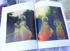 Pagan Poetry by The Faerie Tales of Violette #independent #magazine #eleanorhardwick #lindaportman #alicesaga