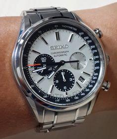 Seiko sdgz013 chrono (500 pieces)