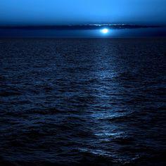 Another Sunset by Olli Kekäläinen