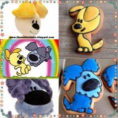 een blog over koekjes / cookies en zo veel meer