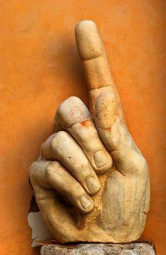 Museo del palazzo dei Conservatori, Campidoglio | Musei Capitolini, Roma