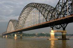Картинки по запросу Bridge in Myanmar