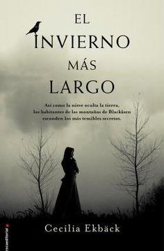 Se publica la novela sensación de la fría Suecia | El Placer de la Lectura