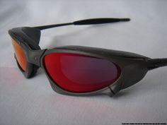 oakley sunglasses for men - Google Search Oakley Eyewear, Oakley Glasses, Godchild, Eye Protection, Sunnies, Sunglasses Women, Shades, Work Clothes, Shotgun