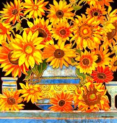 TOP 10 THINGS EVERY WATERCOLORIST SHOULD KNOW ABOUT YELLOW ...http://thepaintedprism.blogspot.com/2012/06/top-ten-10-things-every-watercolorist.html