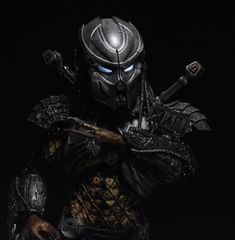 Wolf Predator, Alien Vs Predator, Humanoid Creatures, Xenomorph, Starcraft, Aliens, Gabriel, Spice, Horror