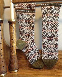 Ravelry is a community site, an organizational tool, and a yarn & pattern database for knitters and crocheters. Fair Isle Knitting, Knitting Socks, Hand Knitting, Knitting Designs, Knitting Projects, Lots Of Socks, Norwegian Knitting, Foot Socks, Crazy Socks