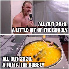 Chris Benoit, Cody Rhodes, Eddie Guerrero, Kurt Angle, Adam Cole, Kenny Omega, Chris Jericho, Kevin Owens, Becky Lynch