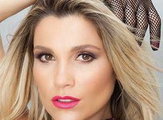 Mulheres Irresistíveis: Mulheres irresistíveis: Flávia Alessandra