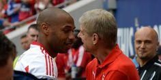 Henry Tidak Mau Gantikan Wenger Jadi Pelatih Arsenal – Legenda Arsenal, Thierry Henry mengakui jika dirinya tidak berkeinginan untuk