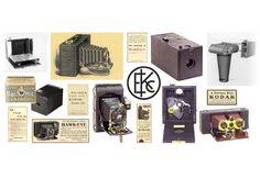 My first camera was a Kodak Instamatic with the flashcube, circa 1966. And of course during my years as a 35mm photog, I used Kodak film -- lots of Kodak film, including bulk film that I rolled into cartridges. Tri-X, Kodacolor, Ektachrome, Kodachrome... these were brand names that were part of my identity for years.