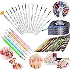 Fantastic Totally Free Toe Nail Art lines Ideas Frequently when we presume conne. - Fantastic Totally Free Toe Nail Art lines Ideas Frequently when we presume connected with legs, we - Nail Striping Tape, Tape Nail Art, Nail Art Set, Winter Nail Designs, Toe Nail Designs, Thing 1, Nail Brushes, Nail Art Stickers, Nail Decorations