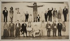 vintage sideshow - Google Search
