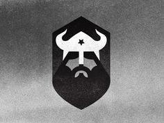 20 Stylish Retro Logos | Inspiration | athenna-design | Web Design | Design de Comunicação Em Foz do Iguaçu | Web Marketing | Paraná