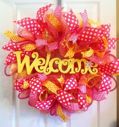 Hey, I found this really awesome Etsy listing at https://www.etsy.com/listing/220473609/summer-wreath-sale-coupon-code-in
