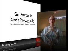 Stock Photography Tutorials
