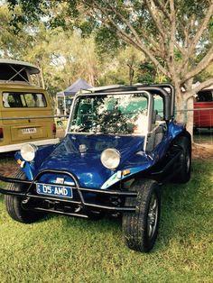 OZ Beach buggy