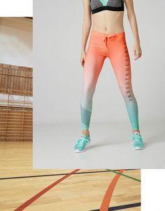 Trousers - WOMAN - WOMAN - Bershka Ireland