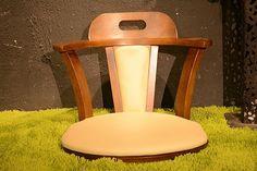 北欧 OD8I 天然木ラバーウッド材座イス1円展示品アウトレット椅子家具 Scandinavian modern chairs ¥1yen 〆04月15日