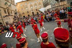 Eurochocolate 2017, Perugia è presa d'assalto dai golosi del cibo degli dei