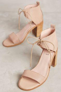 Silent D Jettie Sandals