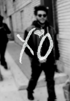The weeknd is my secon favorite artist because his lyrics are perfect and his voice is like no other male artist out there.