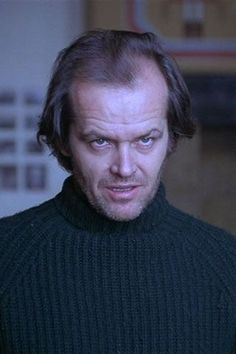 The 19 Best Horror Movies On Netflix, From 'The Shining' To 'Scream' Horror Movies On Netflix, Best Horror Movies, Scary Movies, Tyler Durden, Stanley Kubrick The Shining, Stephen King Movies, Here's Johnny, Best Horrors, Jack Nicholson