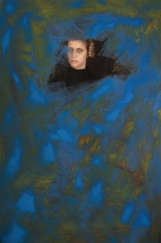 Renaissance Brushstrokes by Romina Ressia | iGNANT.de