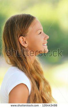 profile smiling girl - Google Search