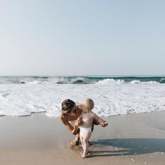 babes on the beach