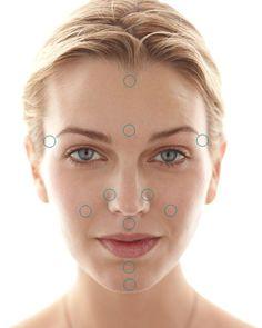 DIY Facial Massage