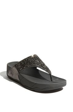 10455eaa3b6dad FitFlop  Rock Chic  Thong Sandal available at