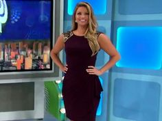 Amber Lancaster - The Price Is Right (6/9/2015) ♥