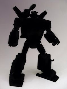 Transformers Masterpiece MP-20 Wheeljack teaser silhouette
