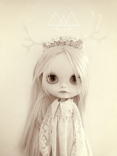 Little Willers Custom Blythes Dolls