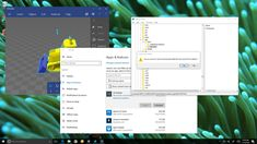 Windows 10 doesn't make it easier to get rid of the 3D Builder app completely, but in this guide, we'll tell you how to do it, including the steps to remove the entry from the context menu.