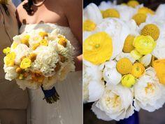 yellow white blue wedding bouquet wadley farms provo utah wedding flowers calie rose
