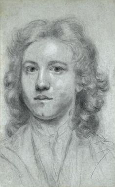 Self-Portrait - Joshua Reynolds