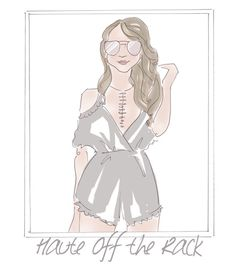 LOUISIANA: Jennifer Palpallatoc of Haute Off the Rack - The Best Style Blogger in Every State - Photos