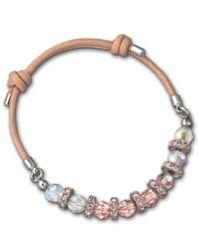 Swarovski Polly bracelet