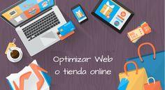 Optimiza tu web y tu