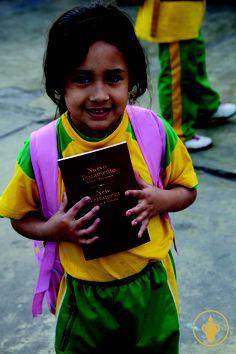 #GideonsCanada #priceless #truth #love #light #hope #God #Scripture #Bible