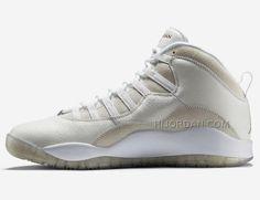 timeless design 299bb 44bc6 Drake x Air Jordan 10