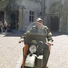 Veteranendag Abdijplein Middelburg