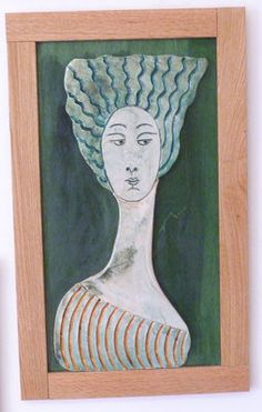 Pannelli  in ceramica #sculture in ceramica #ceramica #scultura #arte #argilla #arredamento #quadri #sculpture #artists #ceramicaartistica